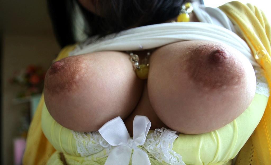Мао Шинода жарит восхитительную грудь
