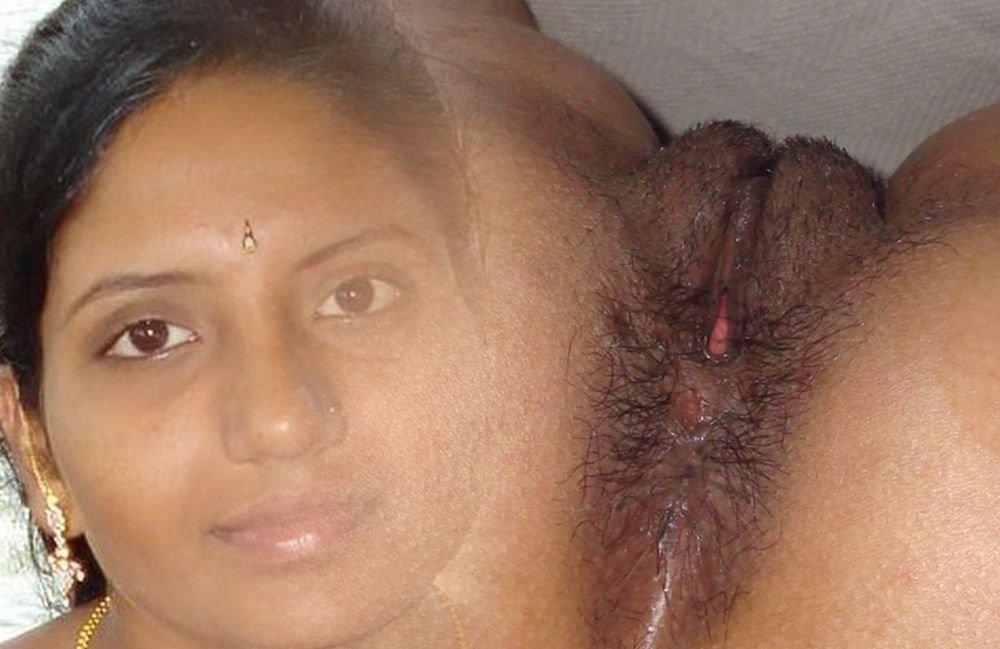 Вагины и лица индусок