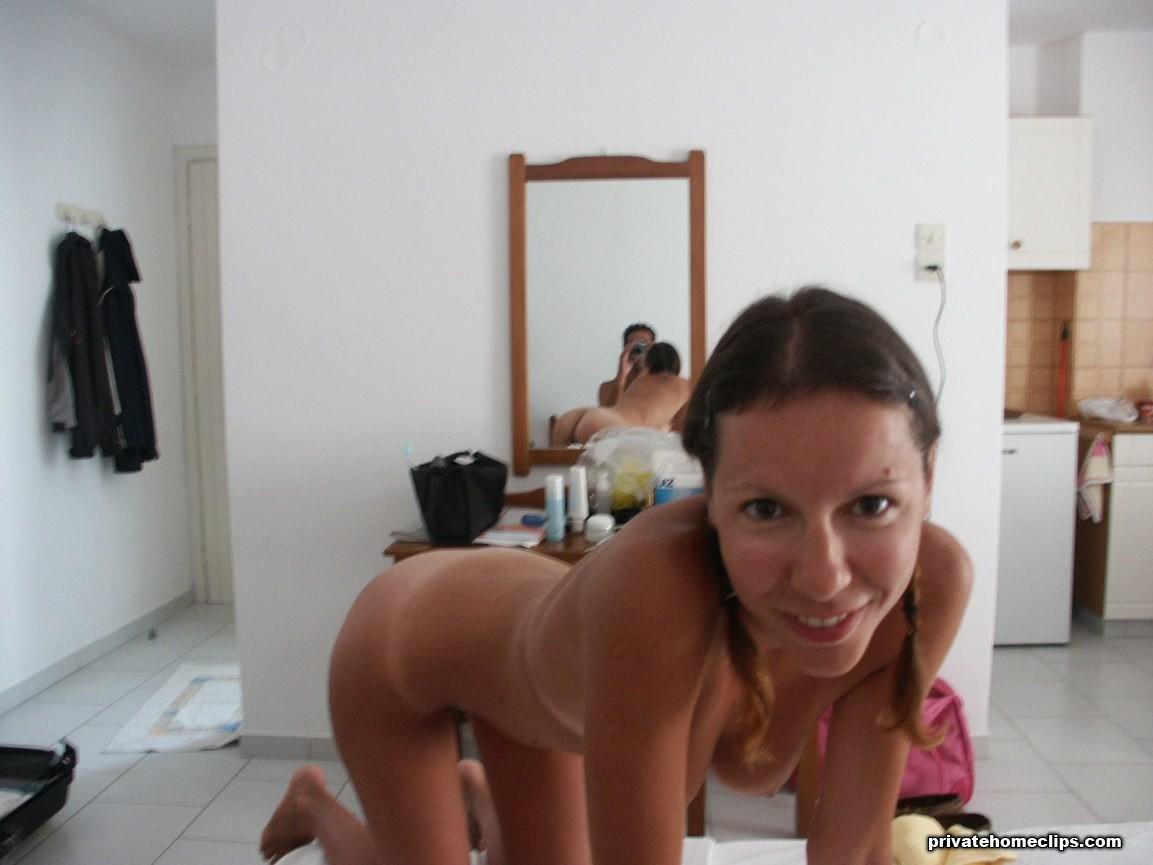 С женушкой на курорте